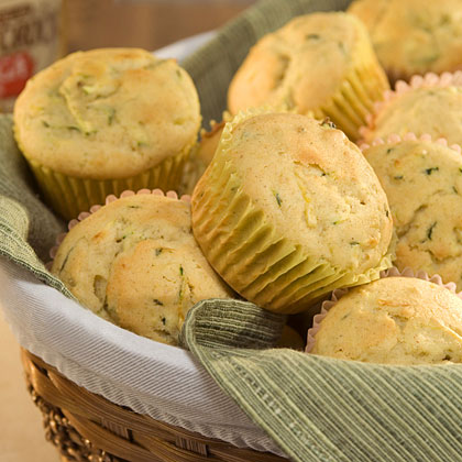 country crock zucchini muffins recipes