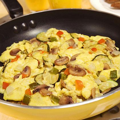 country crock morning garden scramble recipe