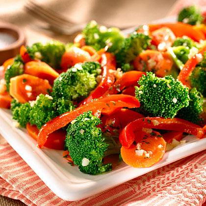 country crock vegetable medley saute recipe
