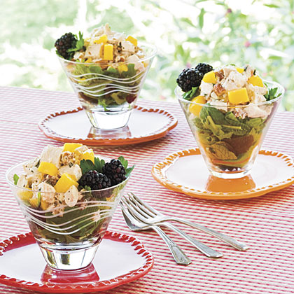 Party Chicken Salad