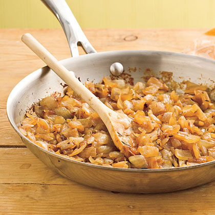 Caramelized Sweet Onions