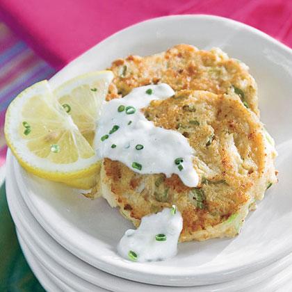 Garlic-Chive Sauce