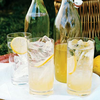 Limoncello Soda Recipe