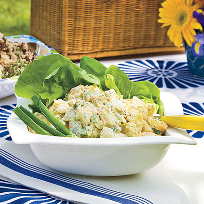 Jean's Potato Salad