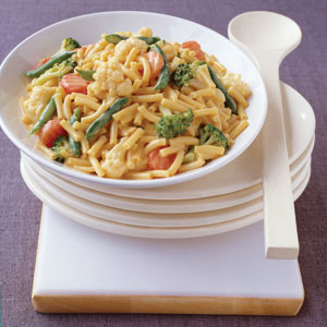Kraft All in one Veggie Mac N Cheese Recipe