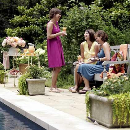 Girls' Night In: Summer Solstice Celebration