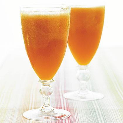 Melon Chillers Recipe