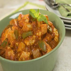 Ragu - Country-Italian Chicken & Potatoes