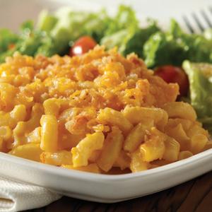Kraft Home-Baked Macaroni & Cheese Recipes