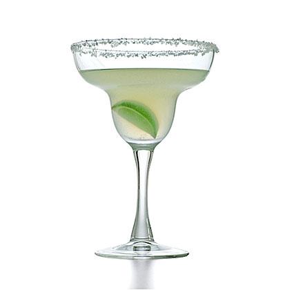 The Coastal Margarita