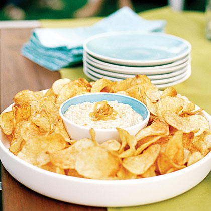 5-Ingredient Tailgate Appetizers
