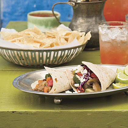 Picadillo Tacos Recipe