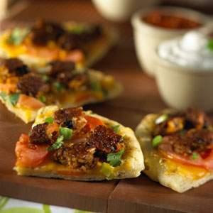 Morningstar Farms Bean Pizza Recipe