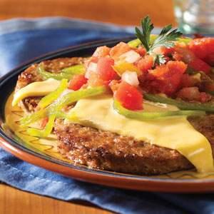 Morningstar Farms Chili Burger Recipe
