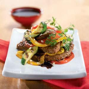 Morningstar Farms Chunky Burger Recipe