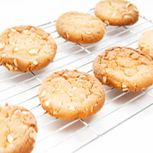 Eggland's Best Almond Sugar Cookies Recipes