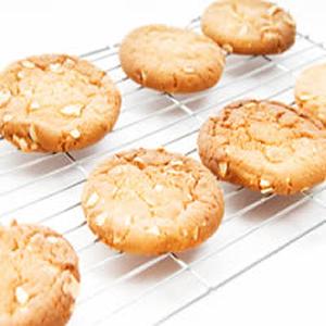 Eggland's Best Almond Sugar Cookies Recipes