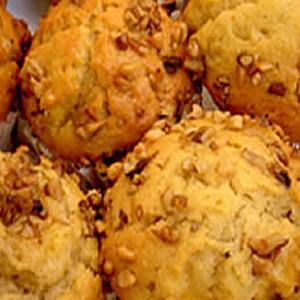 Eggland's Best Apple Cinnamon Muffins Recipes