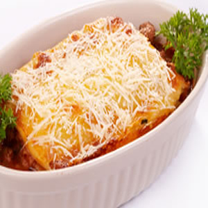 Eggland's Best Cheese Lasagna Recipe