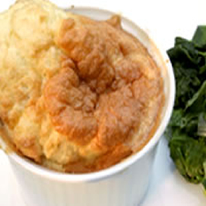 Eggland's Best Crab Souffle Recipe