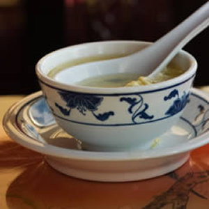 Eggland's Best Egg Drop Soup Recipe