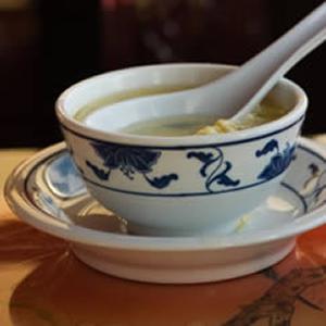 Eggland's Best Egg Drop Soup Recipe