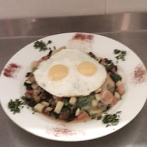 Eggland's Best Farmland Skillet Recipe
