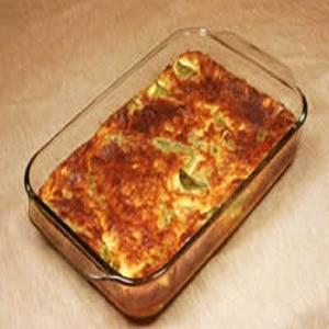 Eggland's Best Mexican Fiesta Breakfast Bake Recipe