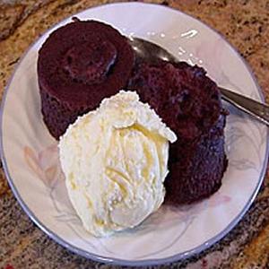 Eggland's Best Most Dangerous Chocolate Cake Recipe