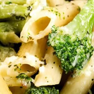 Eggland's Best Penne Broccoli Recipe