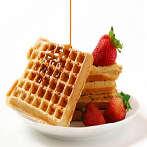 Eggland's Best Waffles Recipe