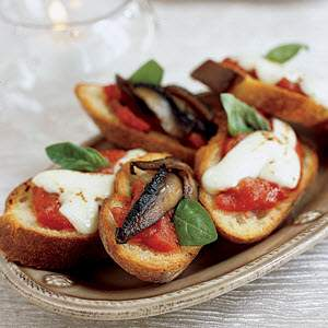 Bertolli Bruschetta Recipe