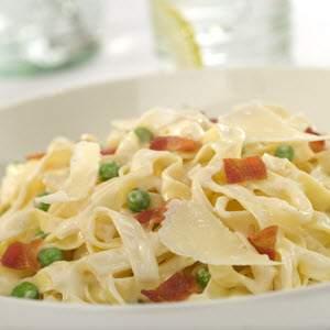 Bertolli Fettucine Carbonara Recipe