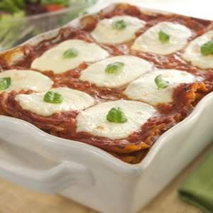 Bertolli Lasagna 2 Recipe