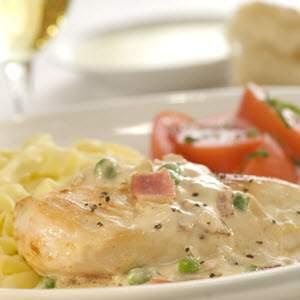 Bertolli Chicken Carbonara Recipe