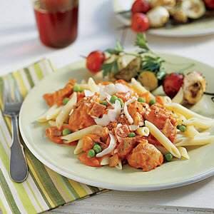 Bertolli Chicken Peas Parmesan Prosciutto Recipe