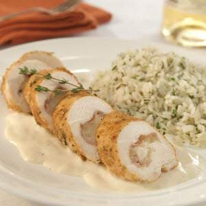 Bertolli Chicken Rollatini Alfredo Recipe