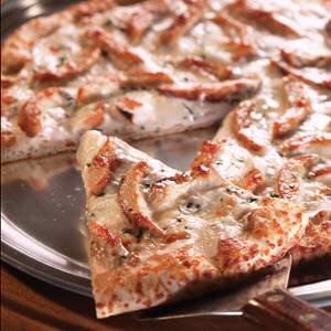 Bertolli Pizza Al Forno Recipe