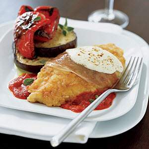 Bertolli Skillet Chicken Saltimbocca Recipe
