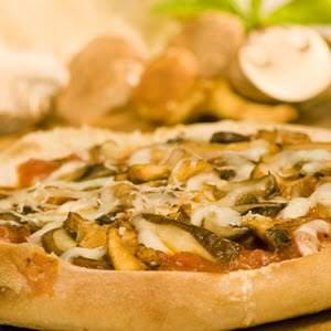 Bertolli Wild Mushroom Pizzettas Recipe