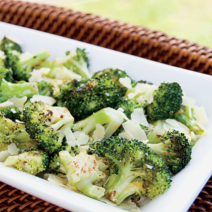 Lemon Broccoli Recipe