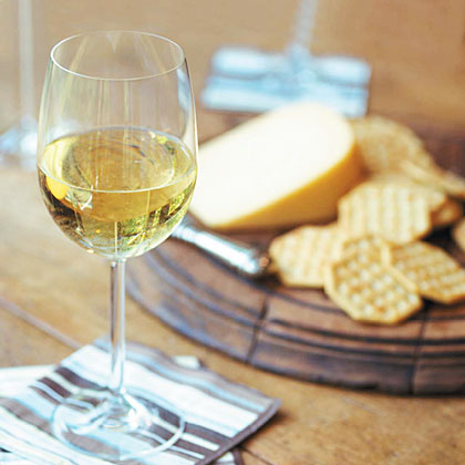 An Easy Wine and Cheese Pairing Party