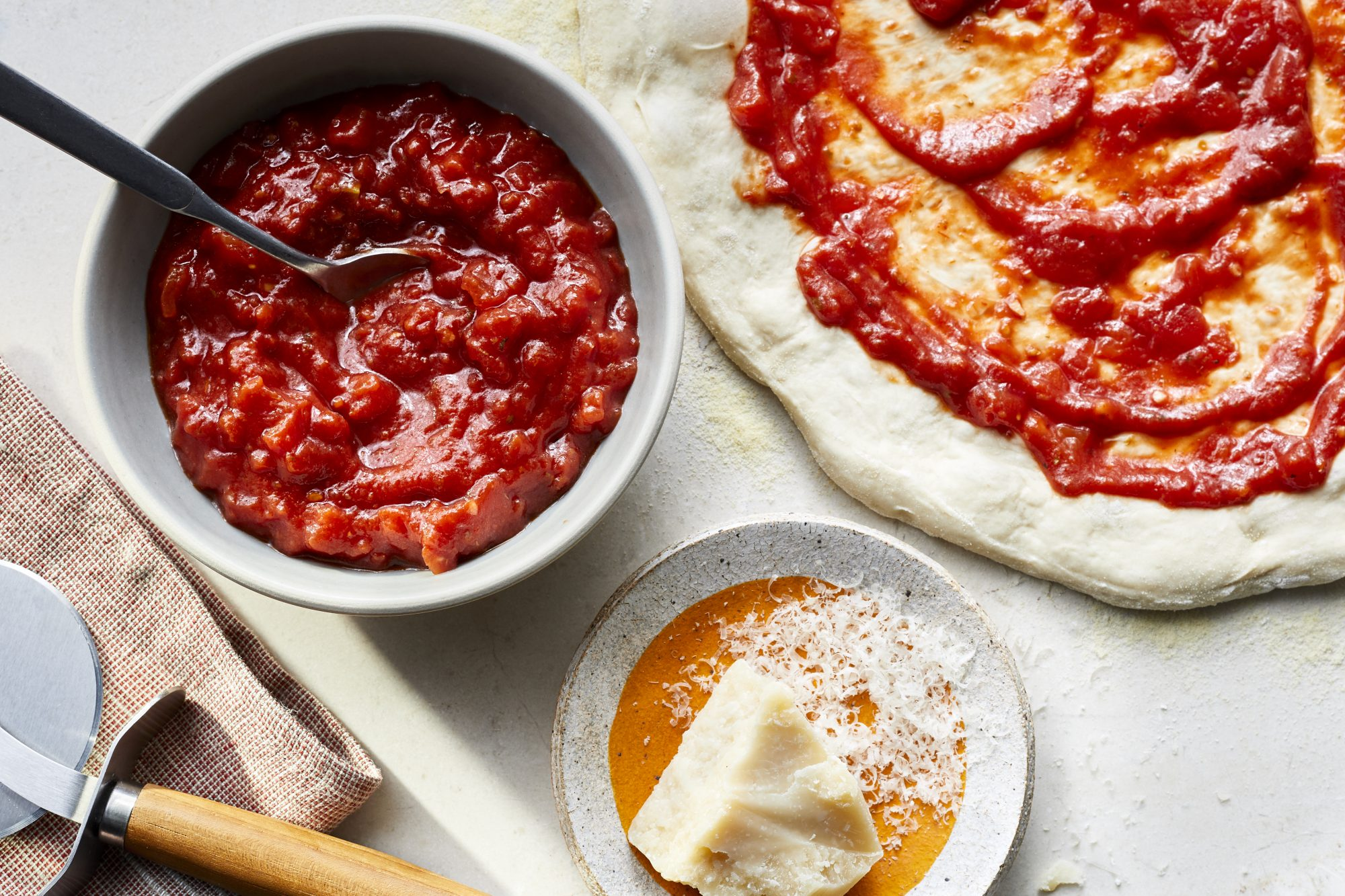 The Best Canned Tomato Sauce, According to a Pizza Chef