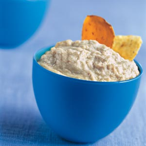Hellmann's Mayonnaise Creamy Hot Artichoke Dip Recipe
