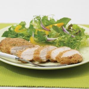 Hellmann's Mayonnaise magical Chicken Recipe