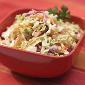 Hellmann's Mayonnaise 5-minute coleslaw Recipe