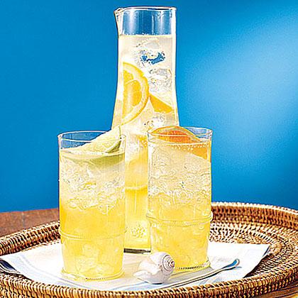 Citrus CoolersRecipe