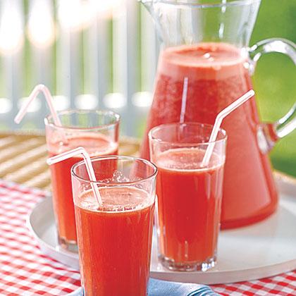 Watermelon CoolersRecipe