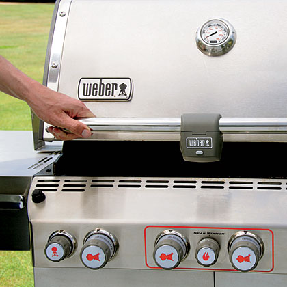 Our Best Grill Tips Myrecipes