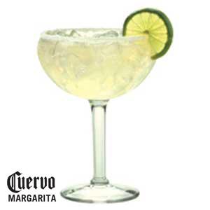 Jose Cuervo Cuervo Tradicional Riviera Margarita Drink Recipe